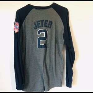 New York Yankees Derek Jeter 2 T Shirt